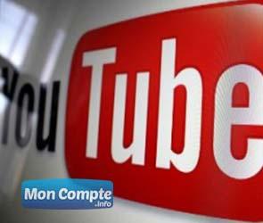 historique youtube effacé