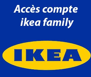acc s compte ikea family en ligne. Black Bedroom Furniture Sets. Home Design Ideas
