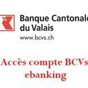 accès bcvs net