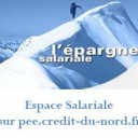 épargne salariale pee.credit-du-nord.fr