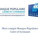 mon compte banque populaire LoireLyonnais