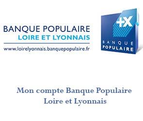 Mon compte cyberplus loire lyonnais - Banque populaire cyber ...