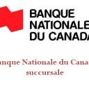 Banque Nationale du Canada succursale