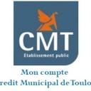 Crédit Municipal de Toulon espace client