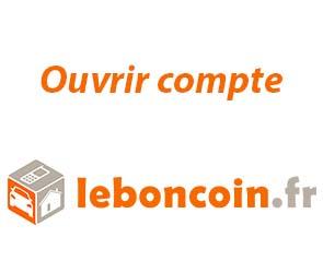 ouvrir compte leboncoin