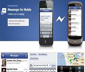 facebook messenger mobile