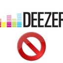 supprimer compte deezer
