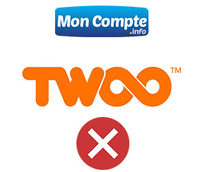 comment supprimer compte twoo