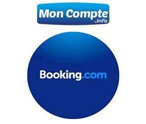 supprimer compte booking.com