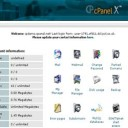 compte cpanel grauit