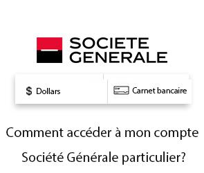 Consulter Mon Compte Societe Generale Particulier En Ligne