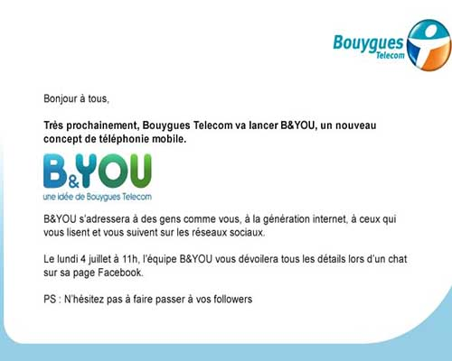 supprimer compte b&you