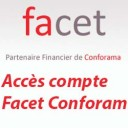 accès compte facet conforama