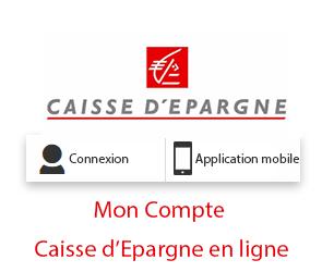 Voir Ses Comptes Caisse D Epargne Sur Le Site Www Caisse Epargne Fr