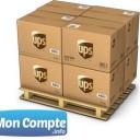 ouverture compte UPS