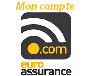 mon compte euro assurance en ligne. Black Bedroom Furniture Sets. Home Design Ideas