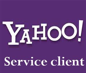 contacter yahoo france service client