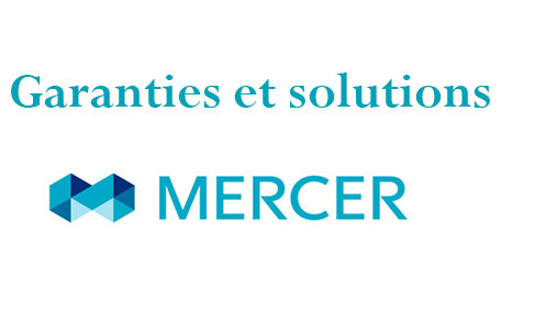 solutions mercer mutuelle