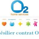 résiliation contrat o2 services