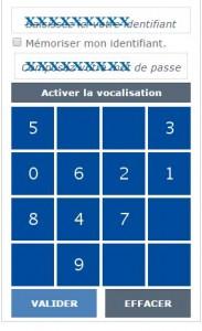 Www Voscomptesenligne Labanquepostale Fr Banque Postale Mobile