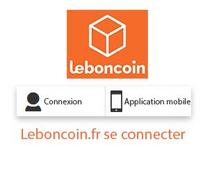 connexion leboncoin.fr