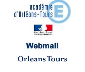 Acès Webmail Orleans Tours