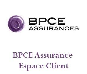 BPCE Assurance espace client