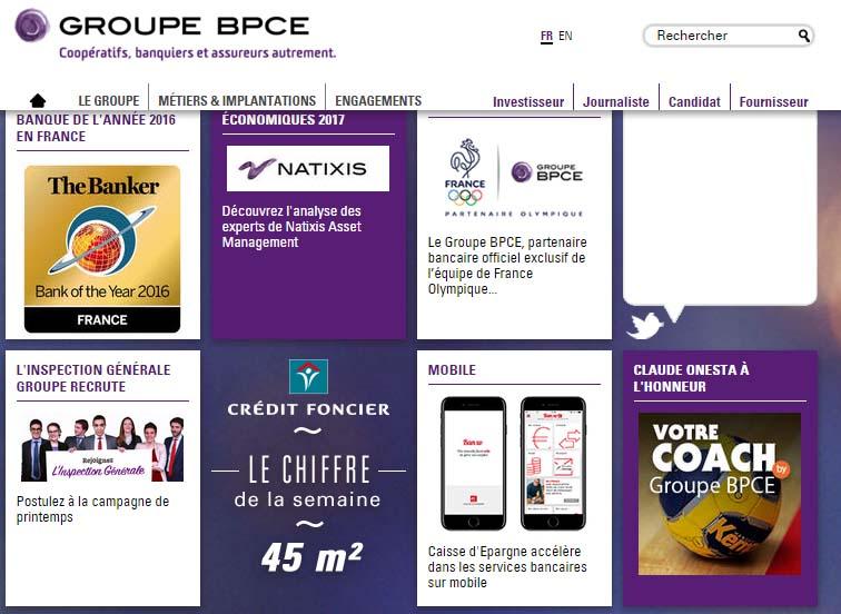 BPCE Assurances espace client