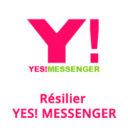 supprimer yes messenger