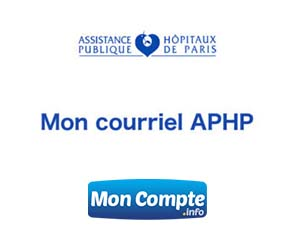 Courriel Aphp