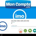 Télécharger imo pour windows phone