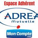 Adresse siege social Adrea