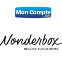 accéder à un espace personnel wonderbox