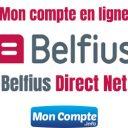 Belfius online