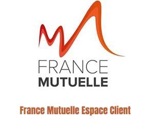 France Mutuelle Espace Client en ligne