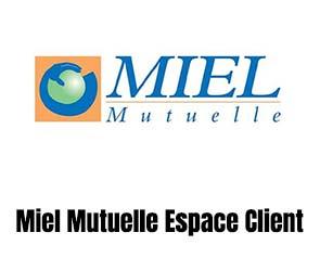 Miel Mutuelle Espace Client affilié