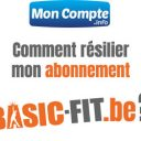 Se désinscrire basic-fit.be