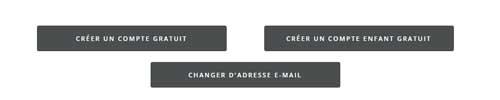 Créer une adresse Net Courrier