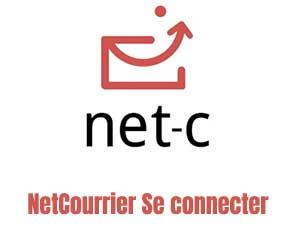 NetCourrier Se connecter net-c