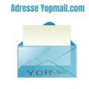 Yopmail messagerie