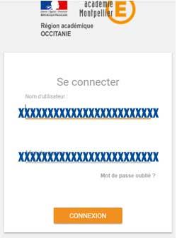 Accès Webmail Montpellier