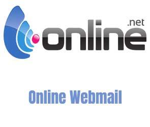 webmail online net