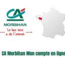 CA Morbihan Mon compte en ligne