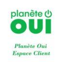 Planète Oui Espace Client