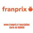 carte franprix