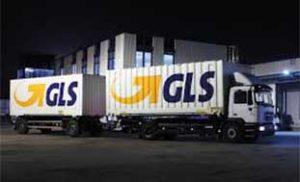 Contact GLS