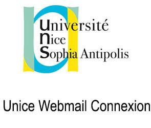 Unice Webmail Connexion