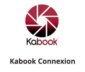 Comment s'identifier sur kabook.fr