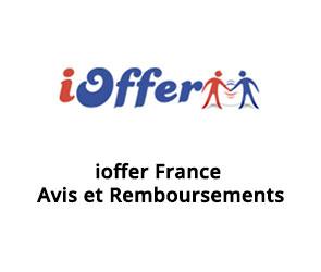 ioffer France Avis et Remboursements