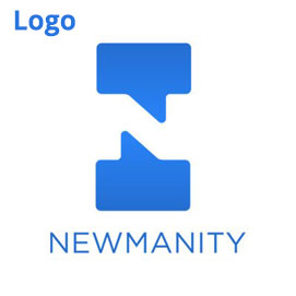 logo Newmanity Mail